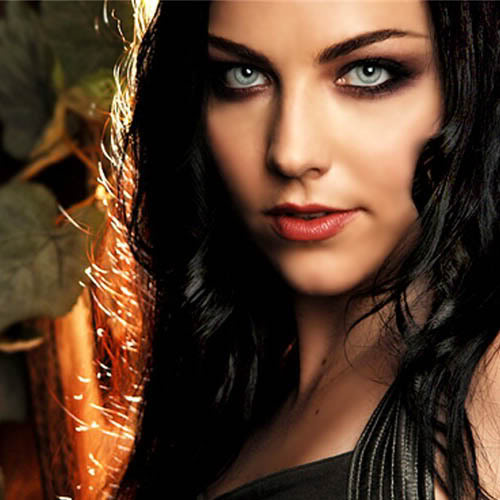 Lee Ann Liebenberg from Doomsday but with Amy Lee's eyes
