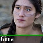 Ginia
