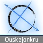Ouskejonkru